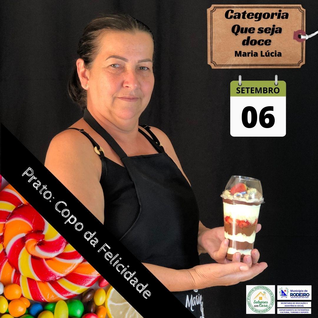 8º FESTIVAL GASTRONÔMICO DE RODEIRO – EDIÇÃO DELIVERY