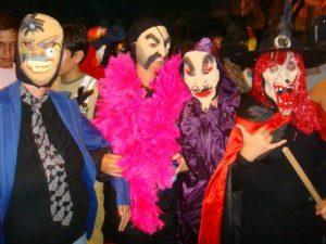 O Carnaval 2018 de Rodeiro foi show!
