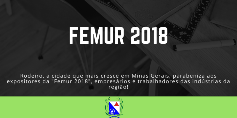 FEMUR 2018